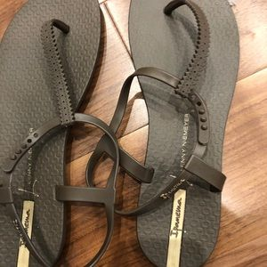 lenny niemeyer Shoes - lenny niemeyer ipanema sandals